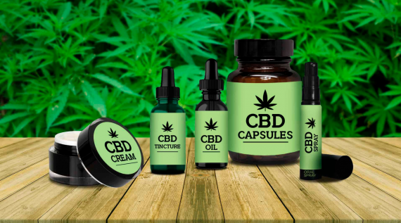 Best CBD Oil Product Guide 2019
