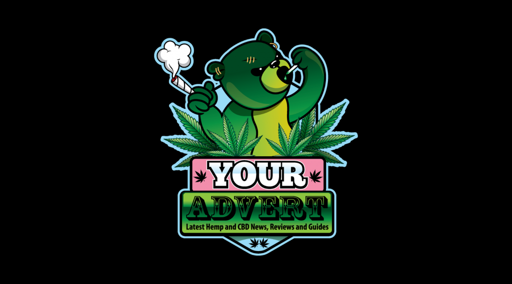 CBD Life Mag Advertise on Posts