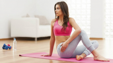 CBD and Fitness: The 2 Best Ways to Relax