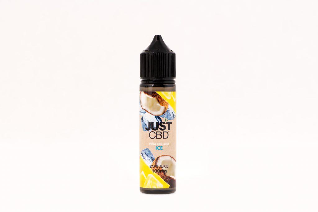 JustCBD Vape Oil
