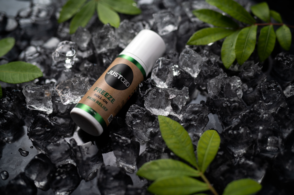 CBD for skin conditions