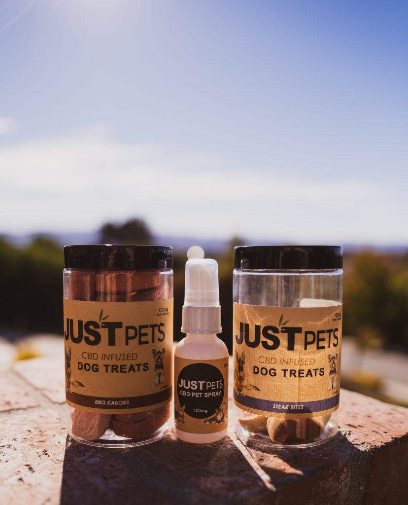 2020's Best CBD for Pets - CBD oil for Cats and Dogs