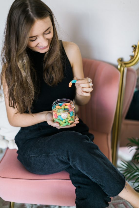 2020's Best CBD Gummies Brands Reviewed