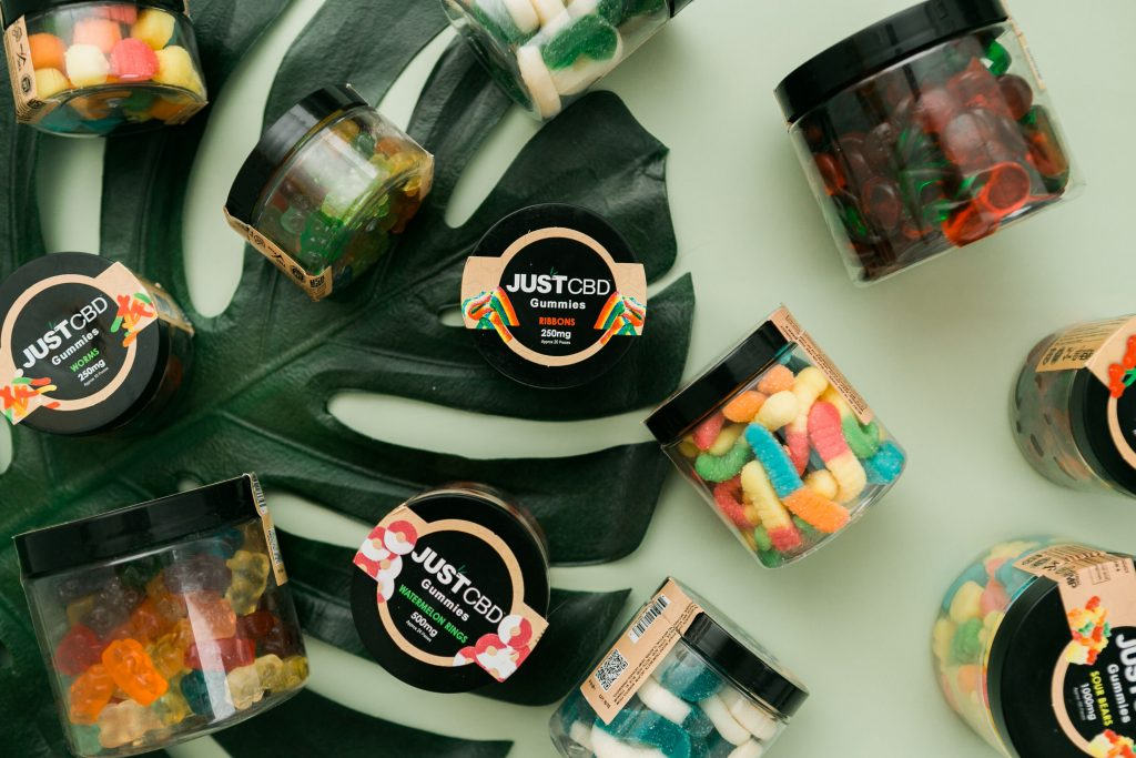 10 Best CBD Gummies And Why Athletes Are Using Them