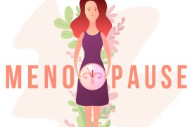 Can CBD Help Relieve Symptoms Of Menopause?