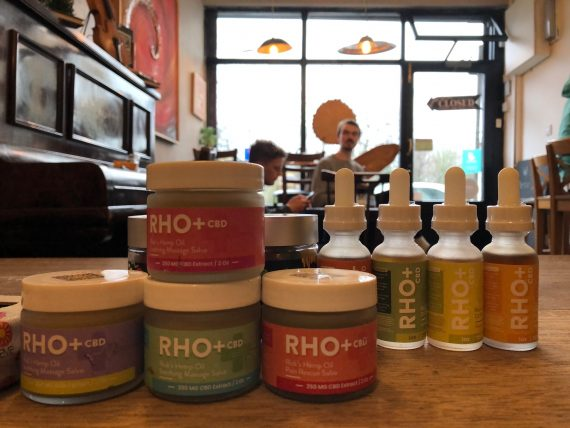 RHO+ Rick's Hemp Oil Review – CBD Oil Tinctures And Hemp Oil Pain Salves