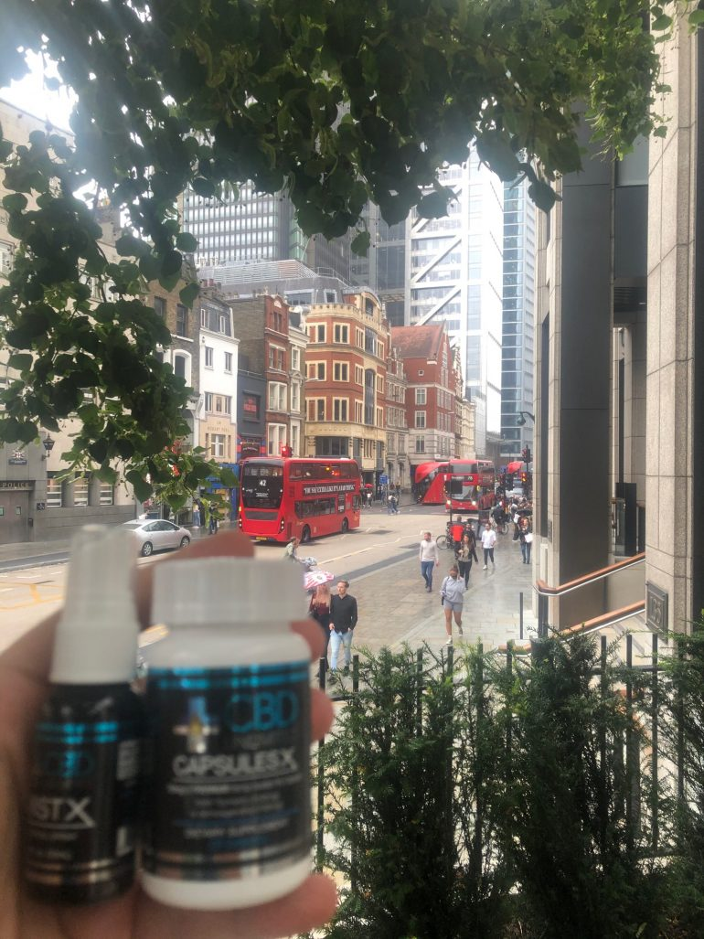 A Full Review of CBD Unlimited Premium Blue Range Products