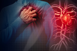 CBD for heart disease