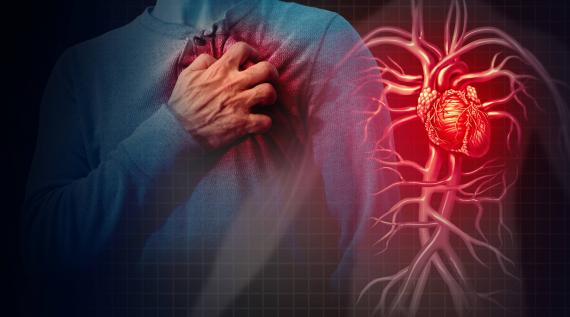 CBD for heart disease