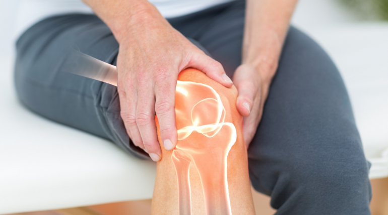 DOES CBD OIL HELP IN TREATING ARTHRITIS PAIN