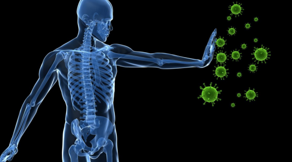 Here's why CBD can boost your immune system