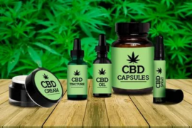 Sunday Scaries Detailed CBD Products Review