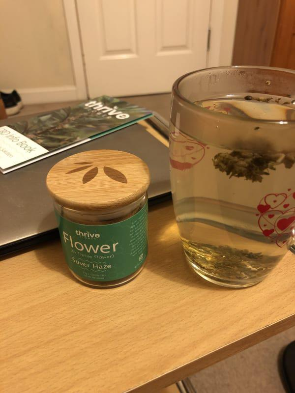 Thrive Flower CBD Flower